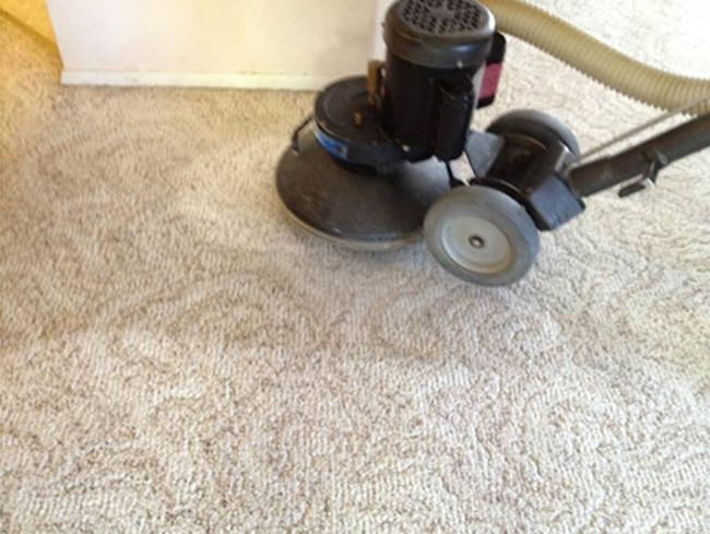 How to Go About Self Carpet Cleaning